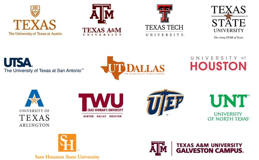 Universities In Dallas Texas >> Graduation Rates For Texas Colleges And Universities Brand